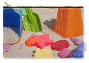Beach Toys Carry-all Pouch