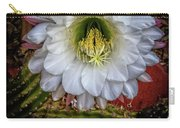 Beautiful Cactus Carry-all Pouch