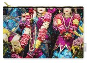 Beautiful Image Of Krishna And Radhe From Boise Hare Krishna Temple Carry-all Pouch