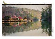 Beautiful Landscape Near Lake Lure North Carolina Carry-all Pouch