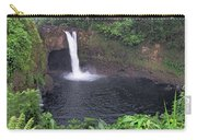 Beautiful Rainbow Falls 2 Carry-all Pouch