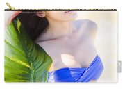 Beauty In Nature Carry-all Pouch by Jorgo Photography - Wall Art Gallery