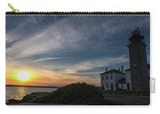 Beavertail Lighthouse Carry-all Pouch