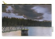 Beecraigs Loch Carry-all Pouch