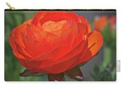 Begonia In The Morning Carry-all Pouch