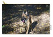 Belgian Malinois Carry-all Pouch