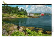 Bell Island Carry-all Pouch