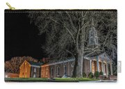 Belle Meadows Baptist Church Carry-all Pouch