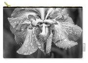 Bellevue Botanical Garden Iris 6402 Carry-all Pouch