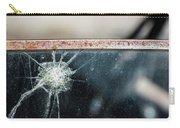 Belmont Broken Truck Window 1571 Carry-all Pouch