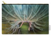 Beneath The Waves Carry-all Pouch by Jack Zulli