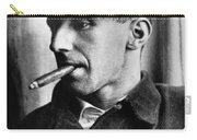 Bertolt Brecht (1898-1956) Carry-all Pouch