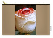 Bicolor Rose Carry-all Pouch