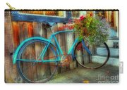 Bicycle Art 1 Carry-all Pouch