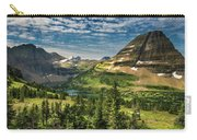 Big Sky Country Carry-all Pouch