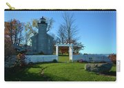 Big Sodus Lighthouse Carry-all Pouch