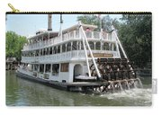 Big Wheel Boat Carry-all Pouch