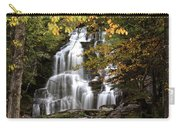 Bijoux Falls In Beautiful British Columbia Carry-all Pouch