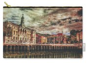 Bilbao Carry-all Pouch