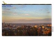 Birmingham Skyline Carry-all Pouch