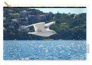 Black-backed Gull Carry-all Pouch