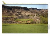 Black Jack's Crossing Golf Course Hole 13 Carry-all Pouch