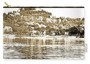 Blankenese, Hamburg, Germany Suburb, Elbe River, 1903 Carry-all Pouch