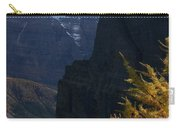 Blazing Larch Carry-all Pouch