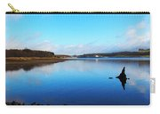 Blessington Lakes Carry-all Pouch