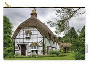 Bluebell Cottage Micheldever Carry-all Pouch