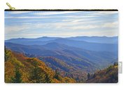 Blue Ridge Parkway View Carry-all Pouch