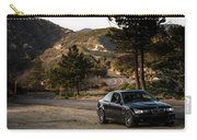 Bmw M3 E46 Carry-all Pouch