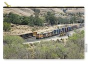 Bnsf5256 Carry-all Pouch