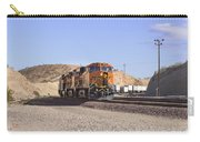 Bnsf6281 Carry-all Pouch