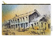 Boardinghouse Cable Ghost Town Montana Carry-all Pouch