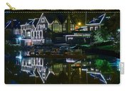 Boathouse Row II Carry-all Pouch