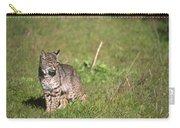 Bobcat - Wildcat Beach Carry-all Pouch