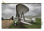 Boeing Stearman M7 Carry-all Pouch
