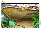 Boletus Edulis Carry-all Pouch