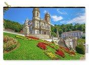Bom Jesus Do Monte Braga Carry-all Pouch