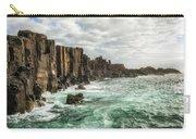 Bombo Headland Quarry At Kiama, Australia Carry-all Pouch