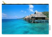Bora Bora Lagoon Resort Carry-all Pouch