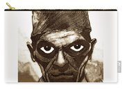 Boris Karloff  Carry-all Pouch