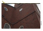 Boston Historical Meeting Room Carry-all Pouch