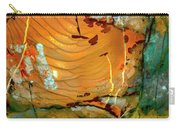 Brecciated Imperial Jasper Carry-all Pouch