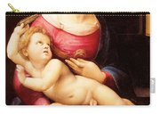 Bridgewater Madonna Carry-all Pouch