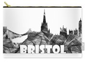 Bristol England Skyline Carry-all Pouch