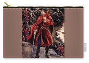bs-ahp- Andrew Wyeth- The British Way Andrew Wyeth Carry-all Pouch