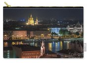 Budapest, Danube River, Hungary Carry-all Pouch