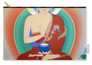 Buddha Kashyapa Carry-all Pouch